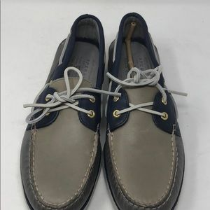 Men's speedy top sider boat shoes sts10213 13a19b1